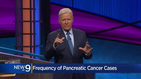 Jeopardy! host Alex Trebek has setback in battle with pancreatic...