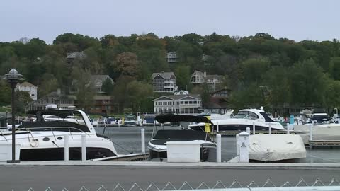 Criminals poison, kill neighbor's trees to get better view of Geneva Lake