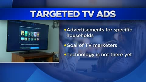 Next-generation smart TVs could target ads to households