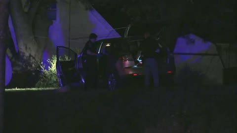 Three arrested after two county chase ends with crash in Milwaukee