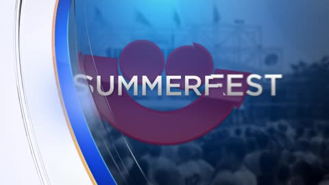 Uline stage renovated for Summerfest