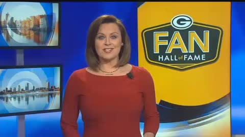 Union Grove Man Selected as 19th Member of Packers Fan Hall of Fame