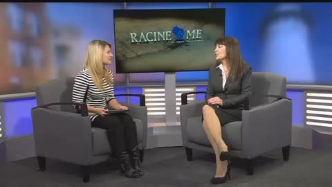 Racine & Me: Feb 27th, 2016: Safe Haven Guy's Night; Cheryl McCrary; Faith, Hope & Love