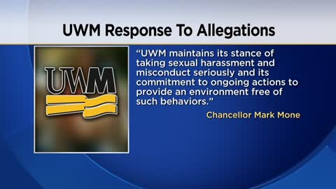 """This is what they allegedly did:"" Report reveals more details about UWM employee sexual assault and harassment complaints"