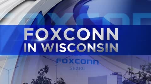 UWM students headed to Taiwan for Foxconn engineering program