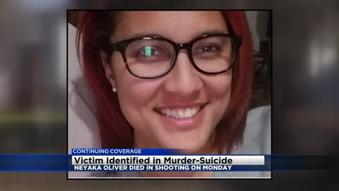 Victim identified in murder-suicide near 58th and Keefe
