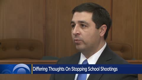 Kaul, Walker weigh in on solutions for school shootings