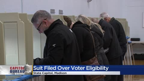 Lawsuit could purge 234,000 names from Wisconsin voter rolls