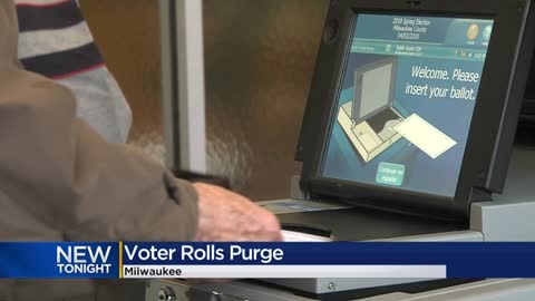 Complaint could make up to 234K Wisconsin voters ineligible
