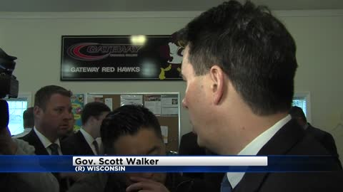 Walker signs bill making it illegal for adults to allow underage drinking on their property