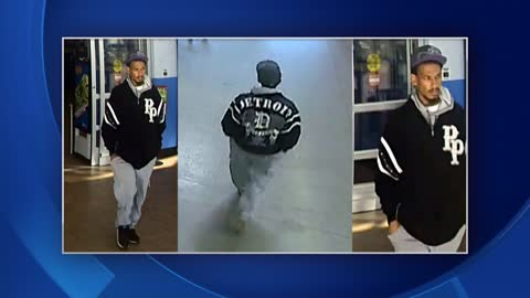 West Milwaukee Police looking for suspect who hit, stole from woman