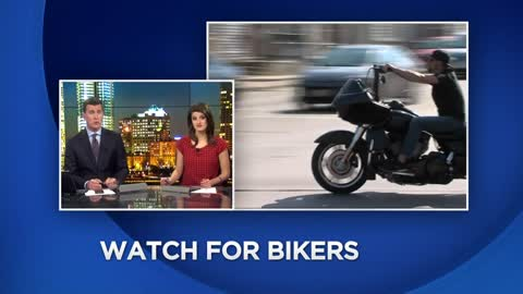 Proposal would Increase Penalties for Wisconsin Motorists who hit Bikers, Pedestrians