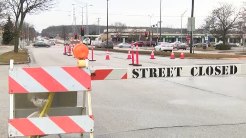 """It's the freeze and thaw cycle:"" West Allis Crews responded to 19 water main breaks this month"
