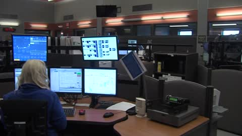 First look at Waukesha County's new Emergency Operations Center