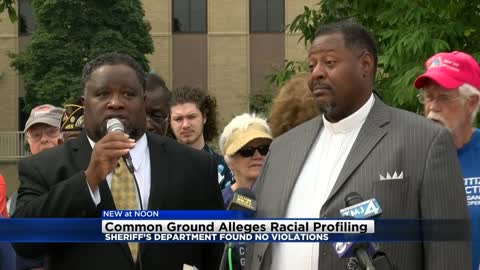 Activist group looking into possible racial profiling by Waukesha Co. Sheriff's Department