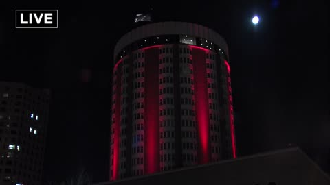 "CBS 58, southeast Wisconsin participates in ""Go Red for Women"" Day"