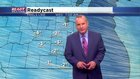 Latest winter storm is history but still plenty of wintry weather in this forecast