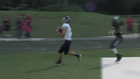 CBS 58 Endzone: High School Football Week 1