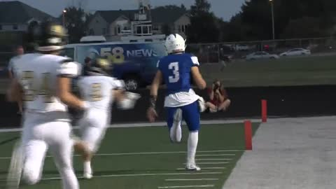 CBS 58 Endzone: High School Football Week 5