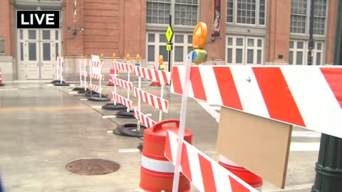Two-day closure of Wells St. Bridge starts today in downtown Milwaukee