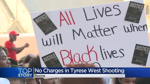 No charges will be filed against police sergeant in officer-involved...