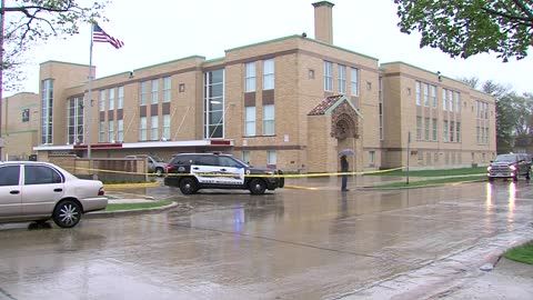 UPDATE: Classes canceled at West Milwaukee Intermediate School Friday due to bomb threat