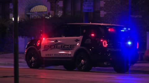 Man taken to hospital after stabbing in West Milwaukee, suspect in custody