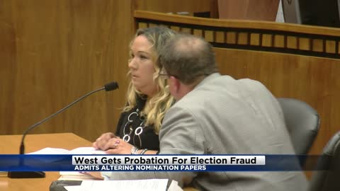 Former Milwaukee County Supervisor sentenced to probation after pleading guilty to election fraud