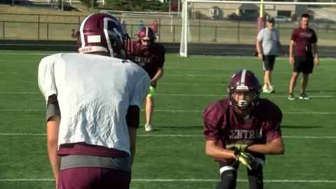 Week 6 Preview: Westosha Central Falcons