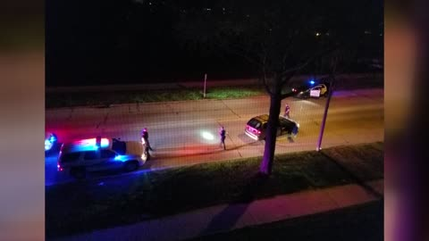 UPDATE: Chase from Shorewood ends in Whitefish Bay near Hampton and Navajo