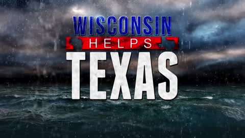 "CBS 58 teams up with Salvation Army for the ""Wisconsin Helps Texas"" phone bank"