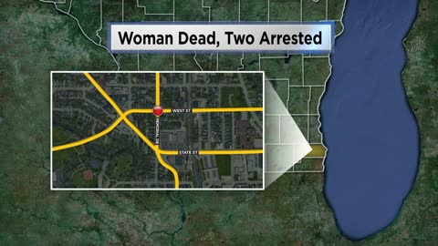UPDATE: Two arrested after suspicious death on Memorial Drive in Racine