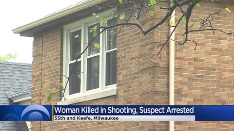 29-year-old woman fatally shot near 55th and Keefe, suspect...