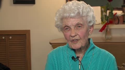 97-year-old Wawautosa woman outliving life insurance