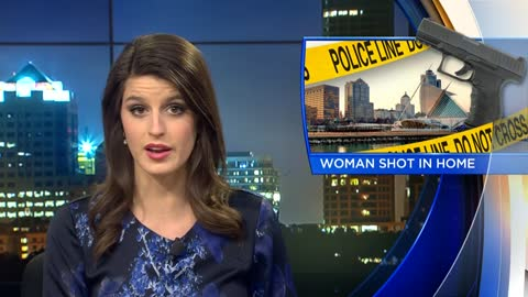 Woman seriously hurt in shooting, MPD searching for suspect