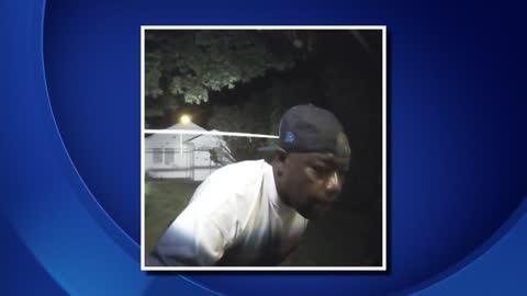 UPDATE: Police arrest home invasion suspect caught on camera