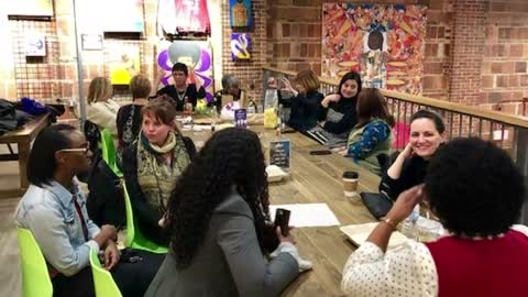 Women's leadership group making a difference in Milwaukee