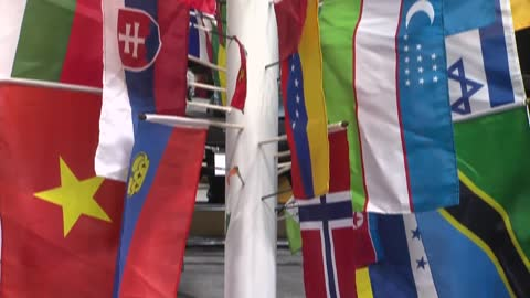 MPS holds World Fair at UWM Panther Arena