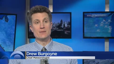National Weatherperson's Day: CBS 58 Ready Weather team answers your questions