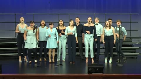 A Cappella Christmas: Port Washington singing group ranked among the best in the nation