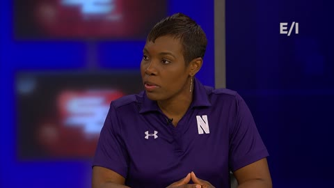 NU New Women's Basketball Coach