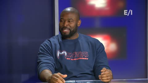 Sports Edition: Israel Idonije