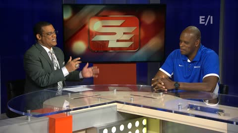Sports Edition: Lemone Lampley