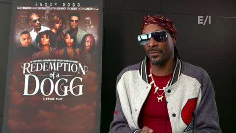 Sports Edition: One-on-One with Snoop Dogg
