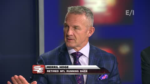 Sports Edition: Merril Hoge's