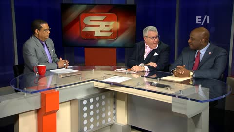 Sports Edition: Proviso West Holiday Tournament and Fred Mitchell's New Book