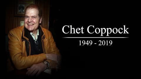 Tribute to Chet Coppock: Chet tragically passed away on April 17th, 2019. He was a close friend to Kenny and often visited Sports Edition. His influence on Chicago sports broadcasting will not be soon forgotten.