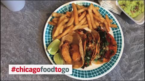 Chicago Food To Go EP3