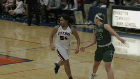 Highlights: Evanston vs. New Trier (Boys and Girls)