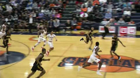 Highlights: Joliet West vs. Romeoville